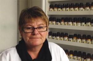 Anke Freiberger